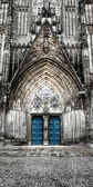 Cathedral — Stock Photo