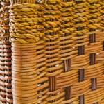 Basket texture. — Stock Photo #2721734