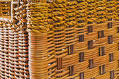 Basket texture. — Stock Photo