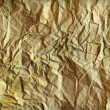 Old paper textures. — Stock Photo