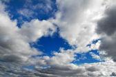 Himlen. — Stockfoto
