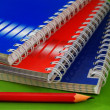 Notebooks — Stock Photo #2805371