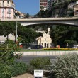 Stock Photo: Sainte Devote Monaco