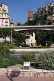 Sainte Devote Monaco — Stock Photo