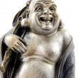 Buddha statue - Stok fotoraf