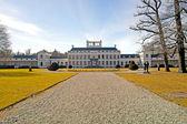 Palace Soestdijk in the Netherlands — Stock Photo