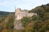 Schlossruine — Stock Photo