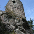 Stock Photo: Alter Turm