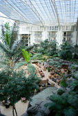 Atrium resort otel — Stok fotoğraf