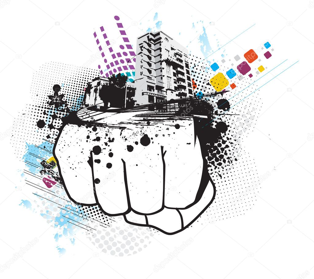 Urban design stock vector redshinestudio 2831906 Urban design vs urban planning