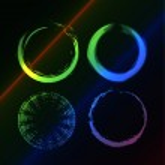Grunge circle — Stock Vector #3127946