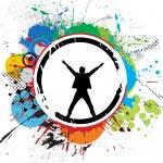 Grunge banner — Stock Vector #3128589