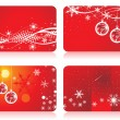 Royalty-Free Stock Vektorov obrzek: Christmas background