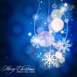 Royalty-Free Stock 矢量图片: Christmas colorful design