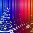 Royalty-Free Stock Vectorielle: Christmas background