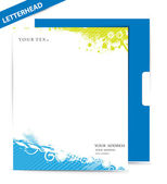 Paper envelope — Stock Vector