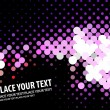 Lights background - Imagens vectoriais em stock