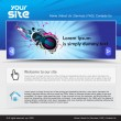 Royalty-Free Stock 矢量图片: Web site design