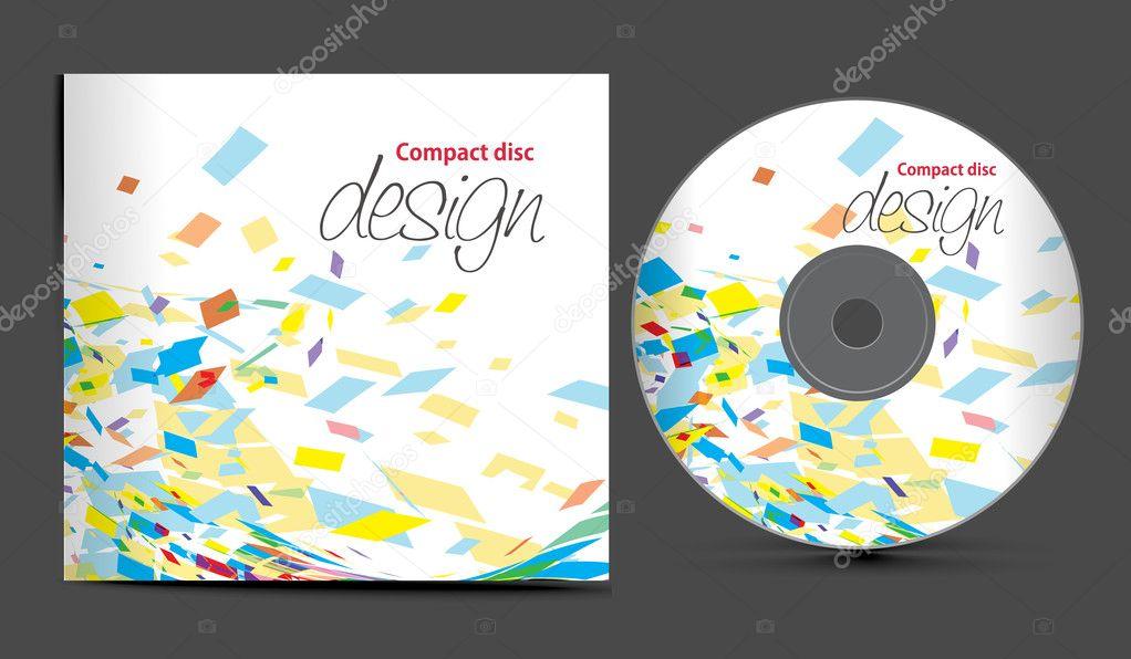 Обложки Для Cd