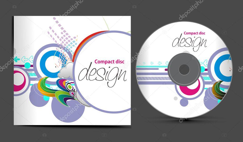 Шаблоны для аудио cd