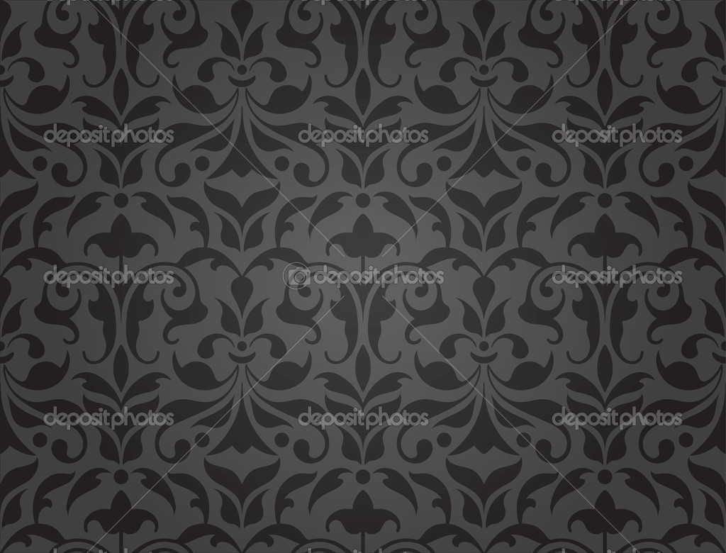 Seamless pattern, perfectly tile-able both vertically and horizontally; scalable and editable vector illustration;  Stock Vector #3525934
