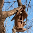 Bird House — Stock Photo #2692350