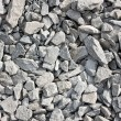 Background of rubble - Stock Photo