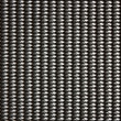 A grid of rubber on a white background — Stock Photo