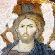 Mosaic showing Jesus — Foto de Stock