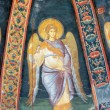 Angel of God, Chora, Istanbul — Stock Photo