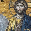 Mosaic of Jesus Christ — Stock Photo #3148360