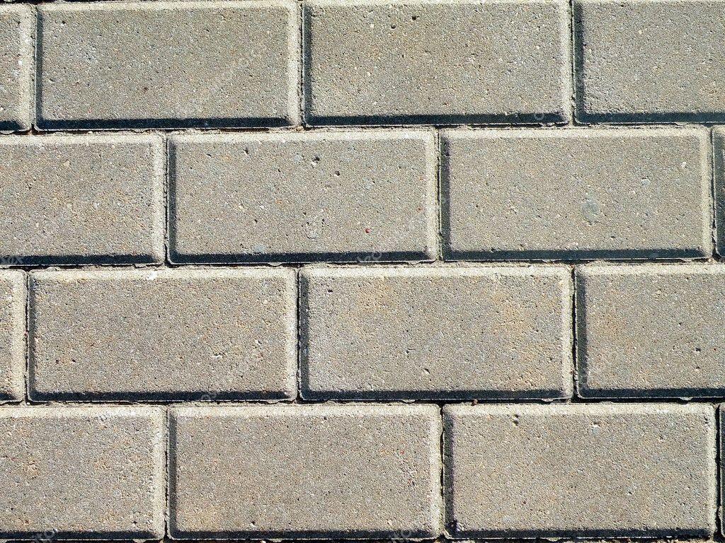 White Brick Wall Stock Photo Andriuss 2751282