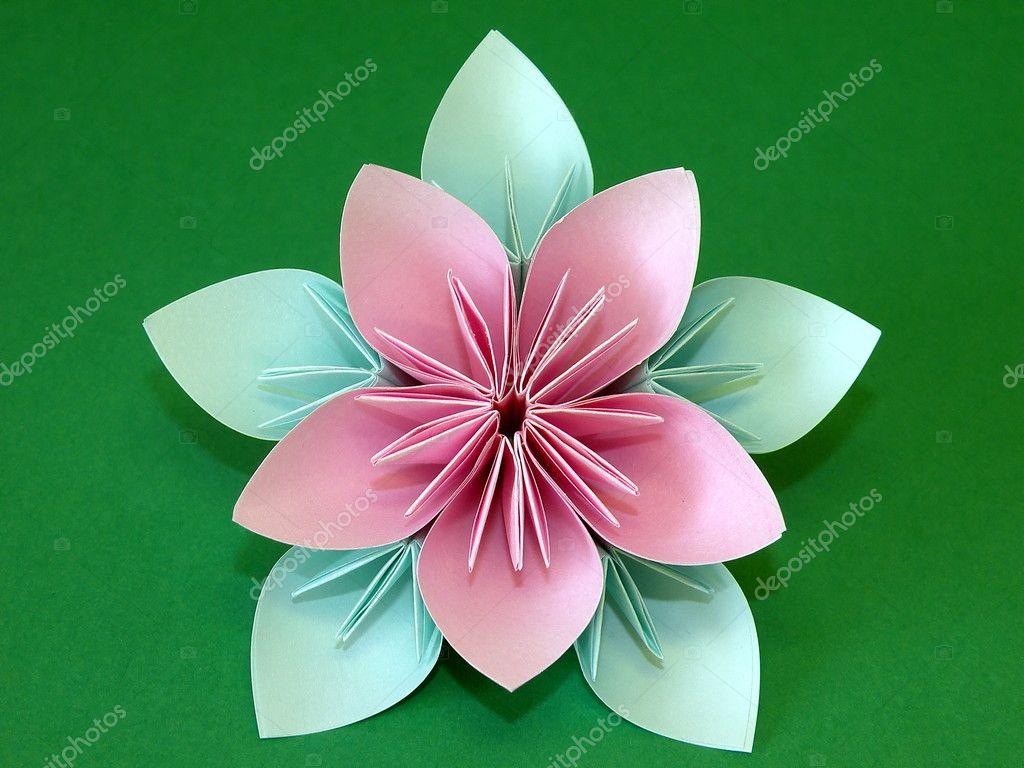 fleur origami photo 2759284. Black Bedroom Furniture Sets. Home Design Ideas