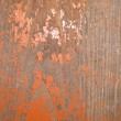 Old painted wood - Stockfoto