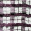 Checked fabric — Stock Photo #2805778