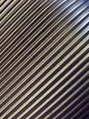 Striped plastic surface — Stock Photo