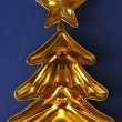 Sapin festive — Photo