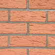 Red bricks wall — Stock Photo #3298838