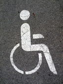Invalid sign — Stockfoto