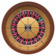 Casino roulette — Stock Photo #2738616