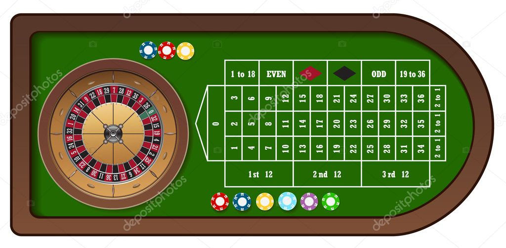 How to win big on the roulette table