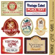 Vintage Label — Stock Vector #3164737
