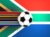 Voetbal — Stockfoto