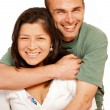 Happy Couple — Stock Photo #3515419
