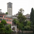Island of San Giulio — Stock Photo