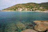 Elba island — Stock Photo