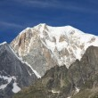 Mont Blanc — Stock Photo #3756823