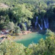 Stock Photo: Kravice waterfalls - Medjugorje