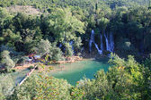 Kravice waterfalls - Medjugorje — Stock Photo