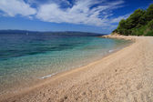 Murvica beach — Stock Photo